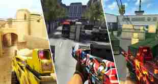 Cover Strike - 3D Team Shooter - Game review