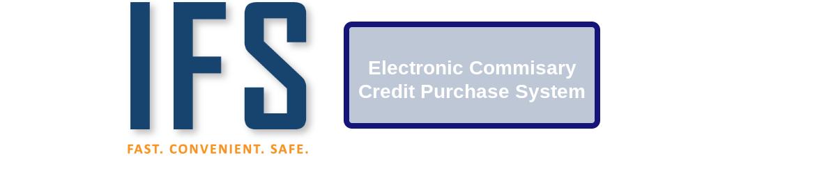 Www Inmatefinancial Com Inmate Financial Commissary Credits