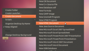 Fast & Powerful File Manager for Ubuntu - Rodent