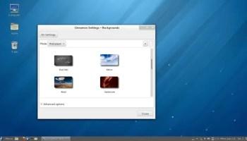 Linux Mint 15 'Olivia' (Cinnamon) Review