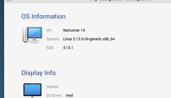 Manjaro 0 8 9 KDE Review - Gorgeous & Beginner Friendly, But
