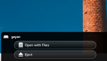 Remove 'EFI' & Other Partitions on a USB Flash Drive Using Windows 8