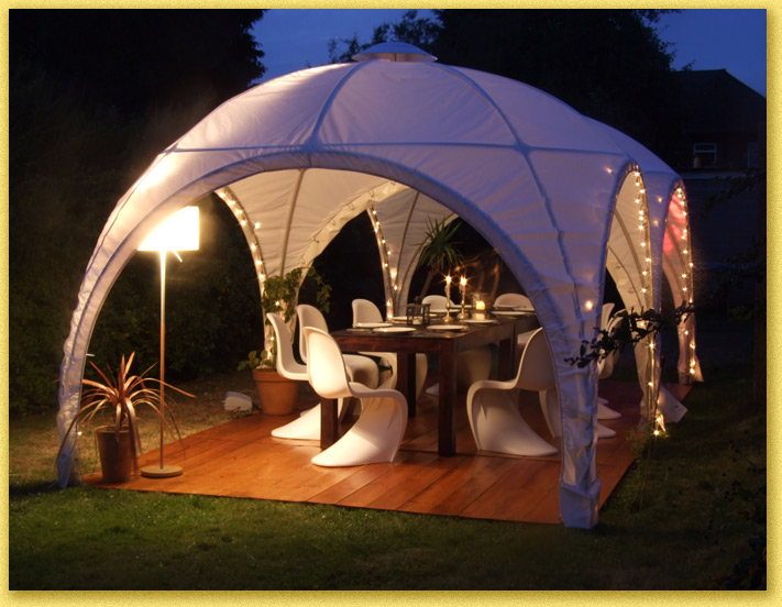 Marquee Hire And Events London From Hectors Haus Our