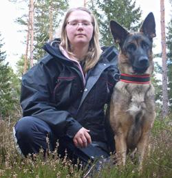 Hedeforsens Olga och Kristina Nilsson