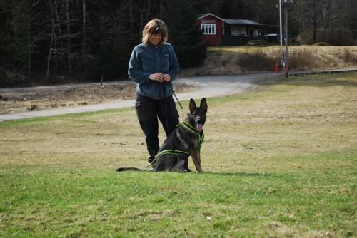 Susanne Kihl & Hedeforsens Affra
