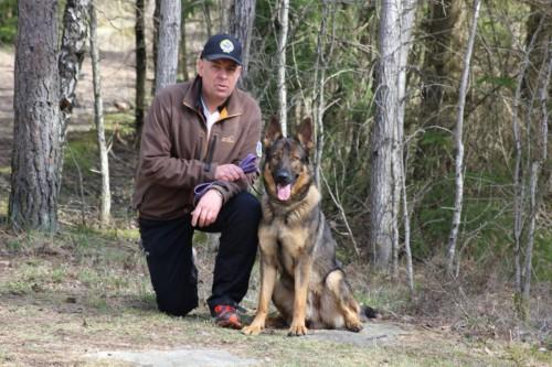 Hedeforsens Urax och Lars Persson