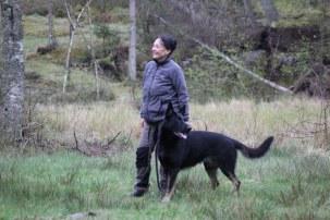 Hedeforsens Ozborn och Daisy Persson