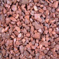 Balmullo Red Gravel
