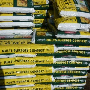Multipurpose Garden Compost 20 Litres available during COVID outbreak
