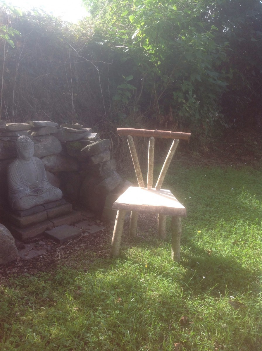 Childs-Hazel-Beech-Greenwood-Chair