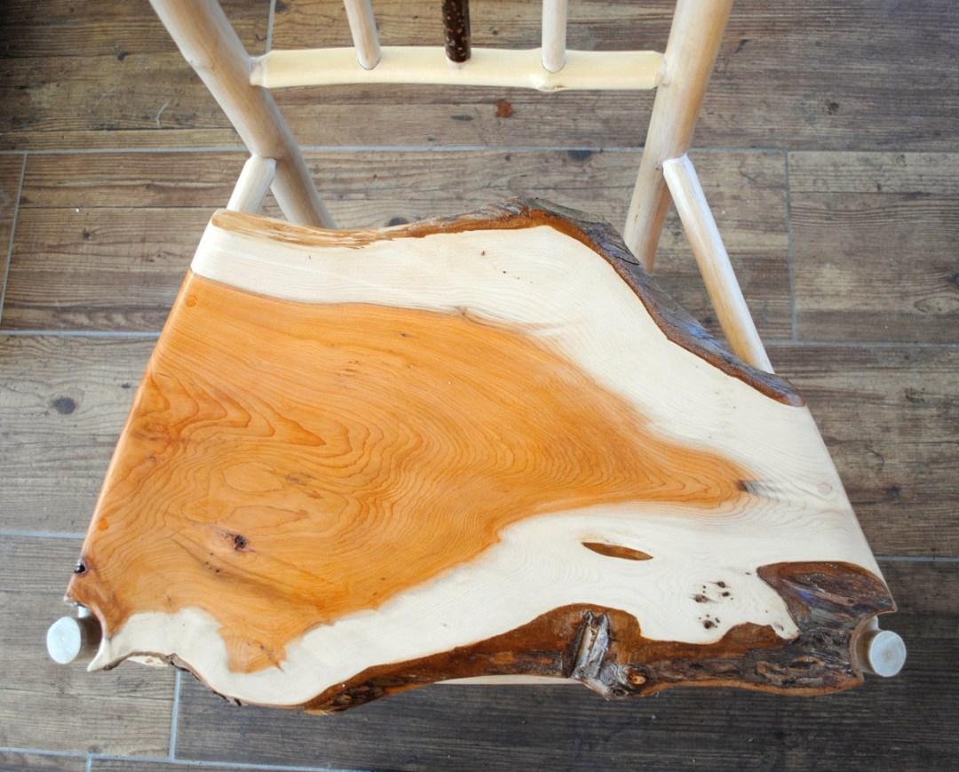 jason-robards-hedgerow-crafts-handmade-greenwood-hazel-xmas-chair-small-big-3