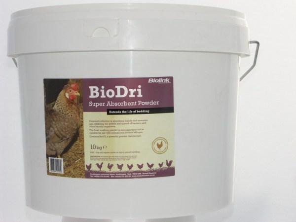Biodri Disinfectant