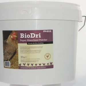 Biodri Disinfectant