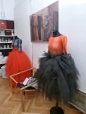 UP-Store in der Wiener Schadekgasse (Foto Nadine Wohlmuth)