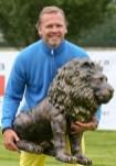 Michael Stöckl und sein LION (Foto GEPA)