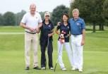 Lions for Golfen mit Herz (Foto GEPA)