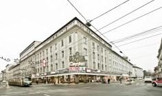 Alt: Immobilien Pluto im Styria Center in der Annenstraße (Foto Pluto Immobilien)