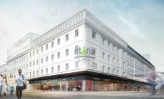 Neu: Immobilien Pluto im Styria Center in der Annenstraße (Foto Pluto Immobilien)