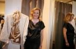 Designerin Petra Brandenberger (Foto Christina Dow)