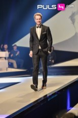 Jury von ANTM: Topmodel Michael Urban