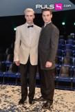 ANTM-Gewinner Oliver mit seinem Bruder Manuel