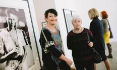 "Photoausstellung Vincent Peters ""The Light Between Us"" im Atelier Jungwirth (www.BIGSHOT.at / Marija-M. Kanižaj)"