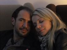 Markus und Manuela Jocher - erfolgreich und sehr sympathisch (Foto Hedi Grager)