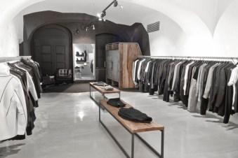 Boutique eigensinnig Wien (Foto eigensinnig)