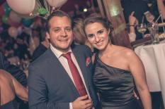 Auch Luca Matteo Wieser und seine Lisa feierten mit (Foto wwwgoodlifecrewat)