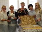 Beatrix Drennig, Renate Polz, Stefanie Celina Jost, Gudrun Preschern, Christiane Baldauf