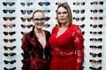 Steirische Frauenpower: Designerin Eva Poleschinski und Designerin Katharina Plattner (Foto Eva Maria Guggenberger)