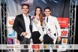Philipp Knefz, Annika Grill und Fabian Kitzweger (Foto MAC/Pall)