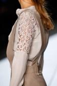 Show von Dorothee Schumacher auf der Berliner Mercedes Benz Fashion Week (Photo by Peter Michael Dills/Getty Images)