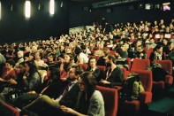 """History of Now"" im Grazer Annenhof Kino (Foto Diagonale/Pibernig)"
