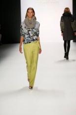 Sportalm Fashion Show auf der Mercedes - Benz Fashionweek Berlin (Agency People Image (c) Jessica Kassner)