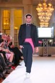 French Fashion Week in Wien (Foto Moni Fellner)