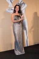 Sonja Klima - Leading Ladies Award 2016 (Foto Madonna)