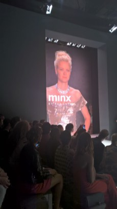 MINX by Eva Lutz - Mercedes Benz Fashon Week Berlin (Foto Hedi Grager)
