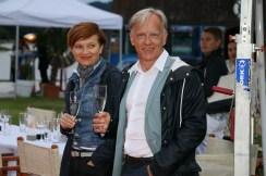 Soroptimist Club Goldes Charity Modenschau am Ankerpunkt, Modehaus KNILLI Graz (Foto Alex Feyh)