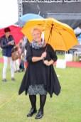 """Renate gumpl - Soroptimist Club Goldes - Charity zugunsten des Projektes """"Hautkrebs in der Schwangerschaft"""" am Ankerpunkt (Foto Alex Feyh)"""