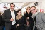 Eröffnung EL PESCADOR in Graz (Foto Werner Krug)