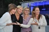 SCHULLIN SPIRIT is back - Karin Kuschik, Anne Marie Schullin, Hedi Grager, Aglaia Szyszkowitz (Foto Reinhard Sudy)