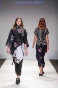 MQ VIENNA FASHION WEEK - Indonesische Designer (Foto Balin Balev)
