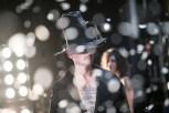 Designerin Esther Perbandt - Show Berlin Fashion Week (Foto Kowa Berlin)