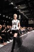 Marc Cain präsentiert seine Herbst/Winter-Kollektion 2017 auf der Fashion Week in Berlin (Foto Marc Cain)