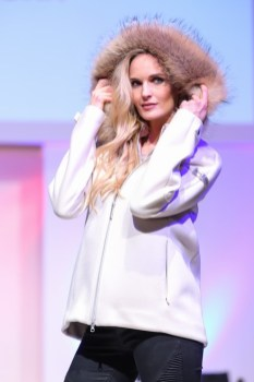 Brandboxx Fashion Night: Patricia Kaiser (Foto Moni Fellner)