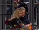 Wolfgang Joop, mit Tochter Jette, kam zur Show von Marina Hoermanseder (Foto Hedi Grager)