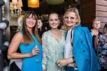 Sylvia Baumhackl, Eva Poleschinski und Hedi Grager - 5 Jahre STEIRERIN (Fotos Prontolux Thomas Luef Mia's Photo Art)