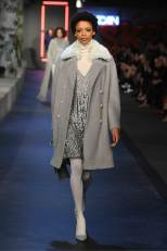 Fashion Show Marc Cain auf der MBFW Berlin (Foto Getty Images for Marc Cain)