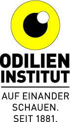Odilien-Institut Kampagne 2018: 'Schenken Sie uns einen Augenblick'